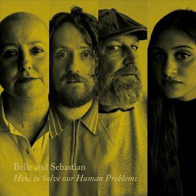 BELLE AND SEBASTIAN - How to Solve Our Human Problems (Part 2) (Vinyl)