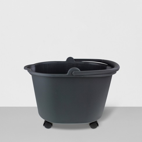 Rolling Bucket - 20qt  - Made By Design™ - image 1 of 7