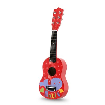 Hey! Play! Toy Acoustic Guitar with 6 Tunable Strings