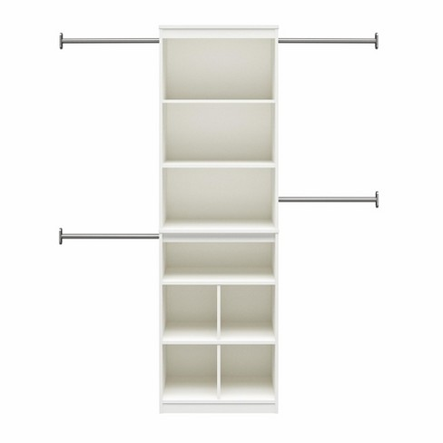 RealRooms Summer Haven Closet Tower - image 1 of 4