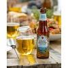 Angry Orchard Crisp Apple Hard Cider - 12pk/12 fl oz Bottles - image 3 of 4