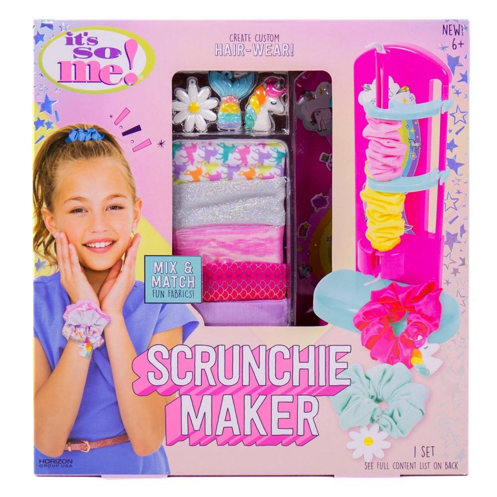 Image of It's So Me! Scrunchie Maker