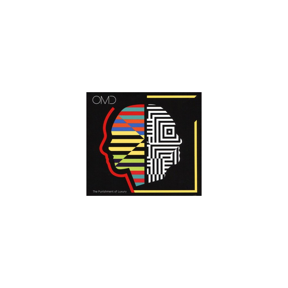 Orchestral Manoeuvre - Punishment Of Luxury (CD)