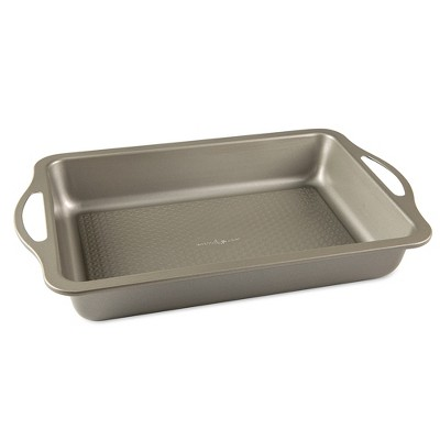 Nordic Ware Treat™  Nonstick 9x13 Rectangular Baking Pan