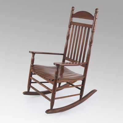 Alston Traditional Porch Rocking Chair - Cambridge Casual