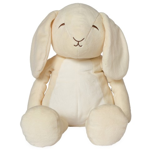 Manhattan Toy Huggables Daisy Bunny Soft Plush Stuffed Animal - image 1 of 2
