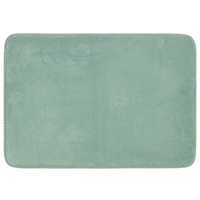 17 x24  Bubble Memory Foam Bath Rugs & Mats Surf - Threshold™