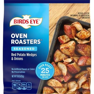 Birds Eye OvenRoasters Frozen Red Potatoes & Onions - 15oz