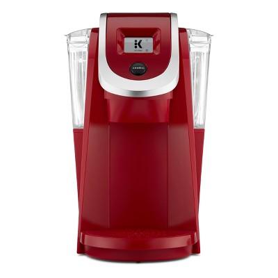 Keurig® K200 Coffee Maker - Imperial Red