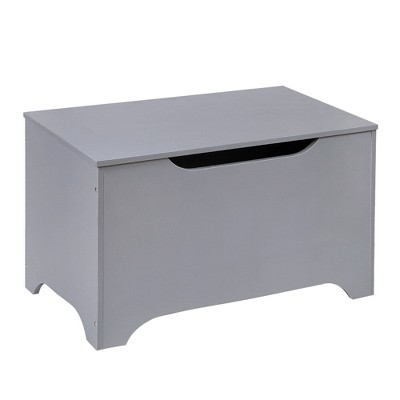 Modern Toy Box Gray - WildKin