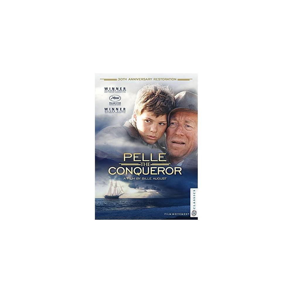 Pelle The Conqueror (Blu-ray)