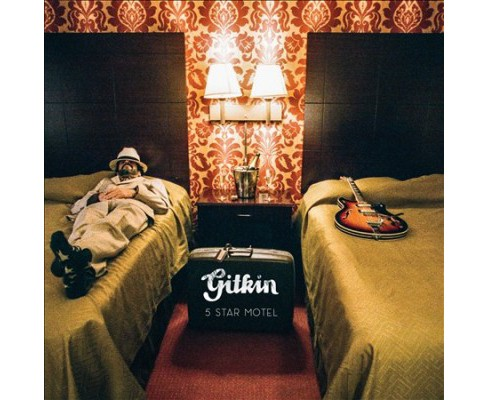 Gitkin - 5 Star Motel (Vinyl) - image 1 of 1