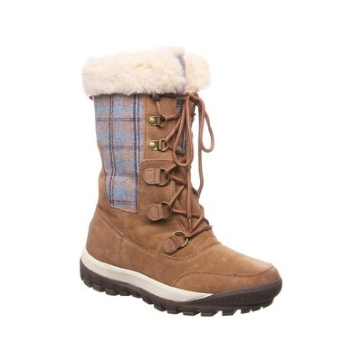 Bearpaw Women's Lotus Boots