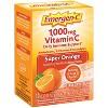 Emergen-C Vitamin C Drink Mix - Super Orange - 10ct - image 2 of 4