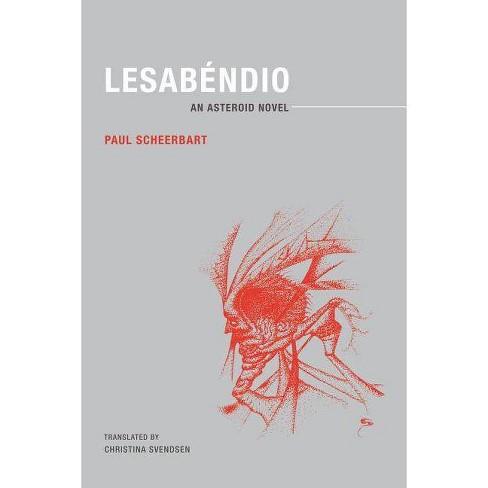Lesab�ndio - by  Paul Scheerbart (Paperback) - image 1 of 1