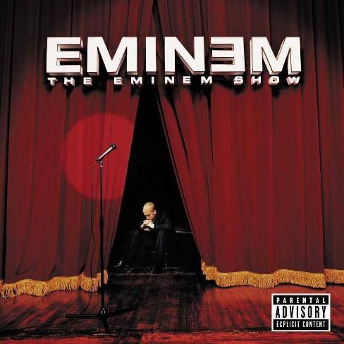 Eminem - Eminem Show (Vinyl) - image 1 of 1