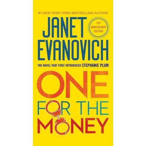 One for the Money - (Stephanie Plum Novel) by  Janet Evanovich (Paperback) - image 1 of 1