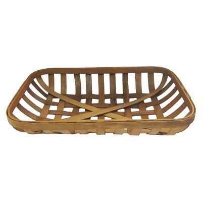 16'' Large Harvest Tobacco Basket