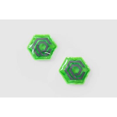 Neoprene 4x4 Heat/Ice Gel Pack - 2ct