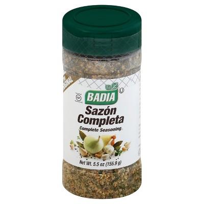Badia Complete Seasoning - 5.5oz
