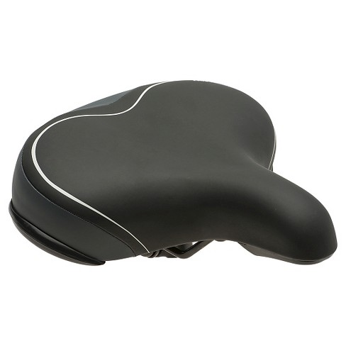 Bell Comfort Wide Cruiser Bike Seat - image 1 of 2