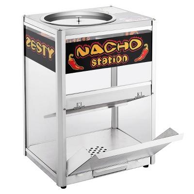 Great Northern Popcorn Nacho Chip Warmer Machine
