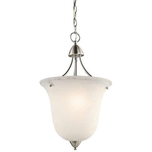 Kichler 42882 Nicholson Single-Bulb Indoor Pendant - image 1 of 2