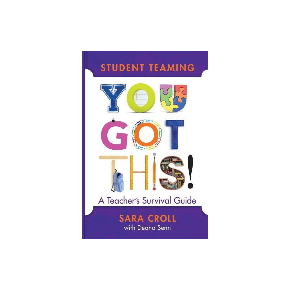 Student Teaming By Sara Croll Deanna Senn Paperback