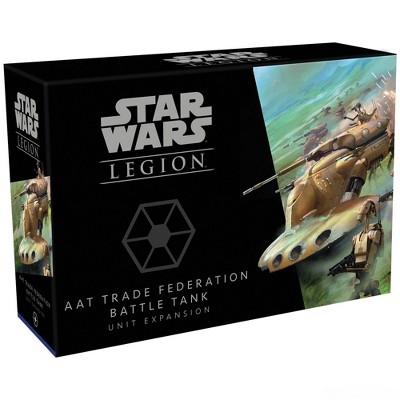 Star Wars Legion: AAT Trade Federation Battle Tank Unit Game Expansion