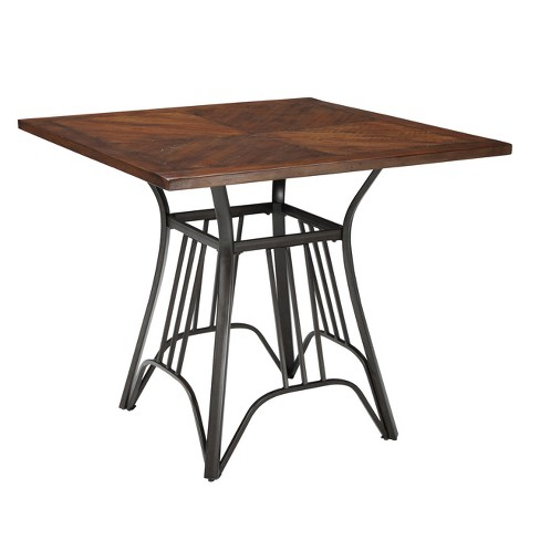 Counter-height Table Brown  - Signature Design by Ashley - image 1 of 3