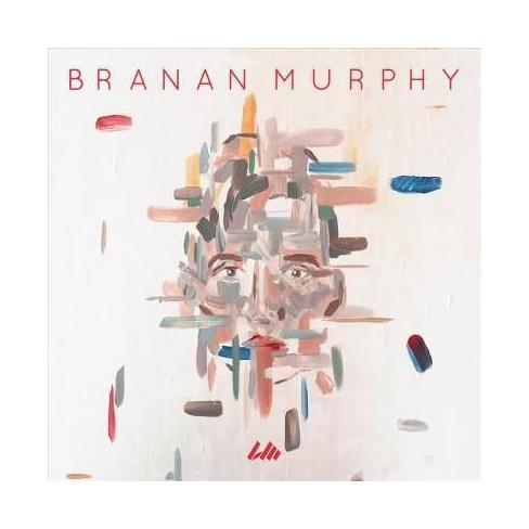 Branan Murphy - Branan Murphy (CD) - image 1 of 1
