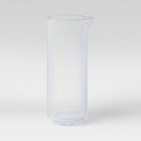37oz Plastic Mesa Carafe Beverage Pitcher - Project 62™ - image 1 of 2