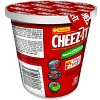 Cheez-It White Cheddar Baked Snack Crackers Mini Cup - 2.2oz - image 2 of 3