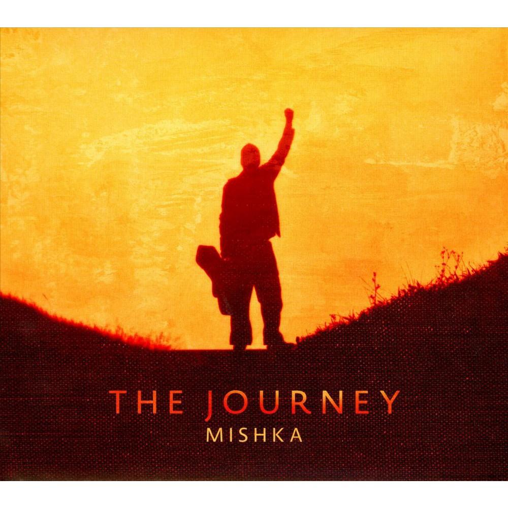 Mishka - The Journey (CD)