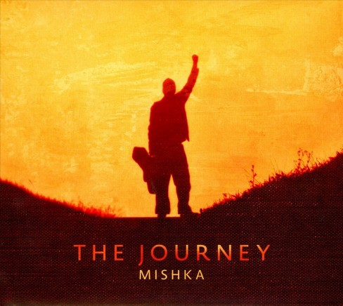 Mishka - The Journey (CD) - image 1 of 1