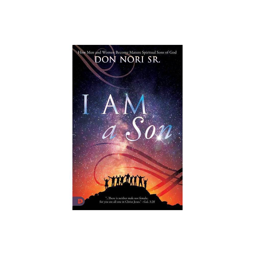 I Am A Son By Don Nori Paperback