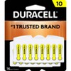 Duracell Hearing Aid Size 10 - 16 Pack - image 2 of 3
