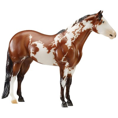 Breyer Traditional Series Hand-Painted and Crafted Truly Unsurpassed Realistic Toy Horse Model
