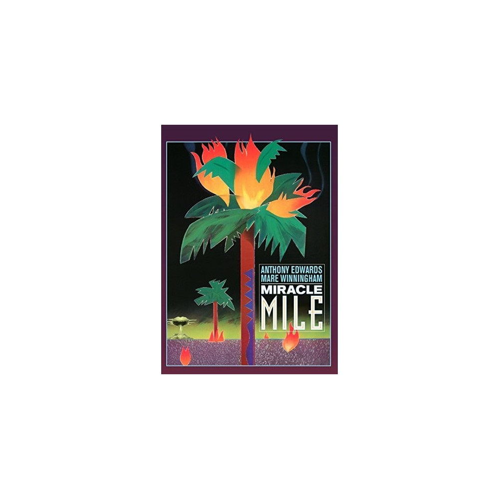 Miracle Mile (Dvd), Movies