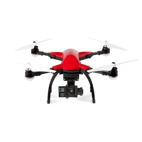 World Tech Elite Recon Rc Follow Me Camera Drone Quadcopter With