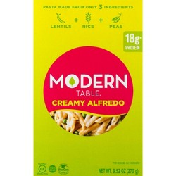 Modern Table Creamy Alfredo Lentil Pasta Meal Kit - 9.52oz