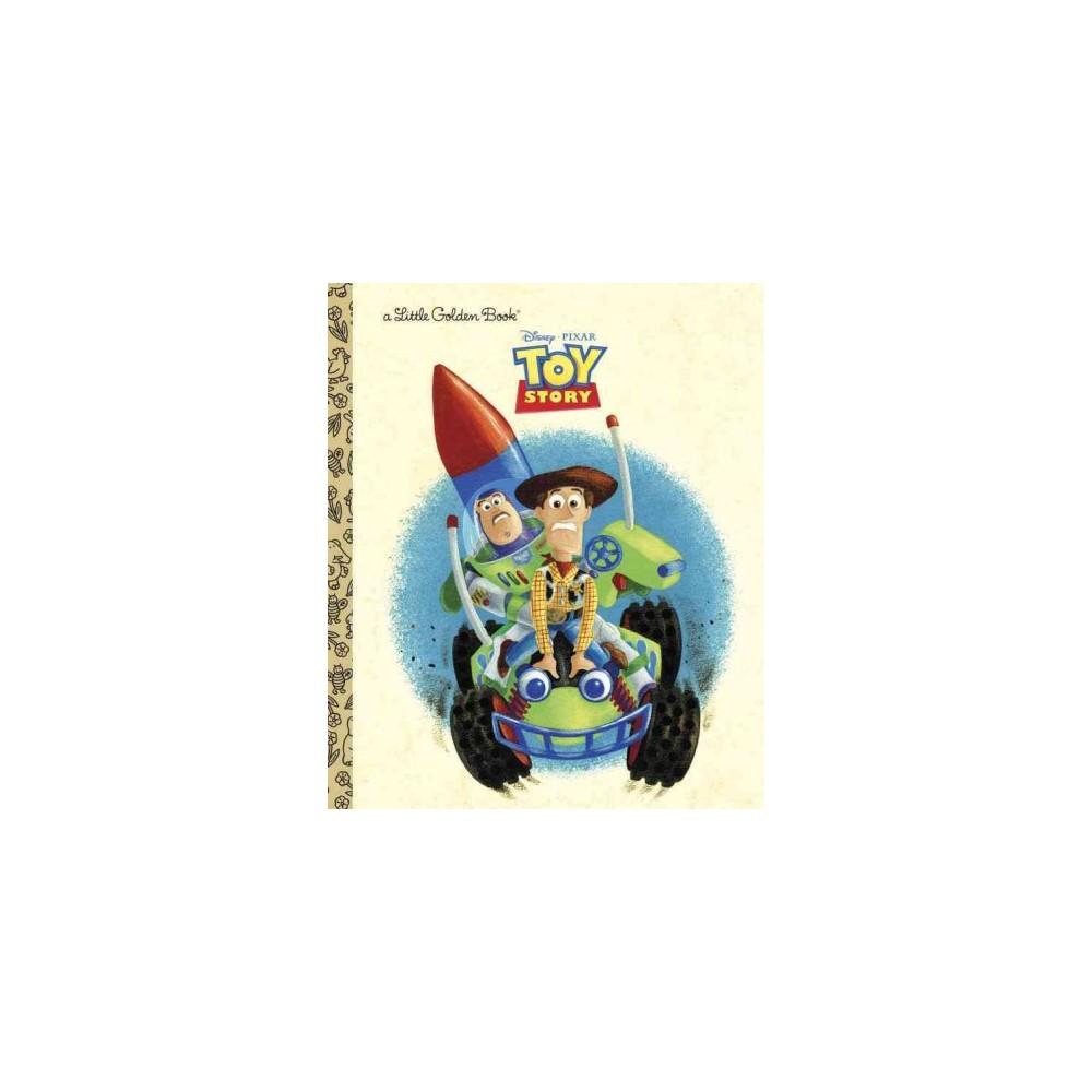 Toy Story (Hardcover) (Disney)