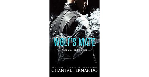 Wolf's Mate (Paperback) (Chantal Fernando) - image 1 of 1
