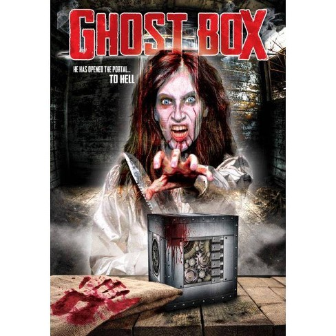 Ghost Box (DVD) - image 1 of 1