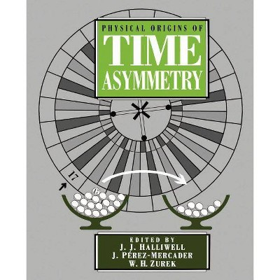 Physical Origins of Time Asymmetry