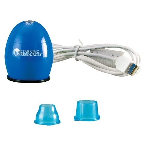 Learning Resources Zoomy Handheld Digital Microscope - image 1 of 2