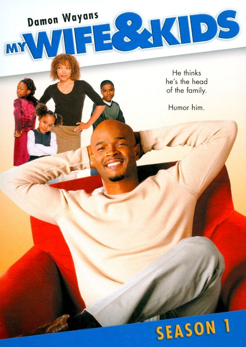 My Wife & Kids: Season 1 - image 1 of 1