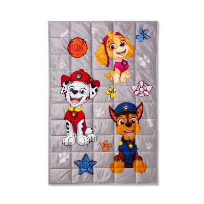 PAW Patrol 5lbs Weighted Blanket