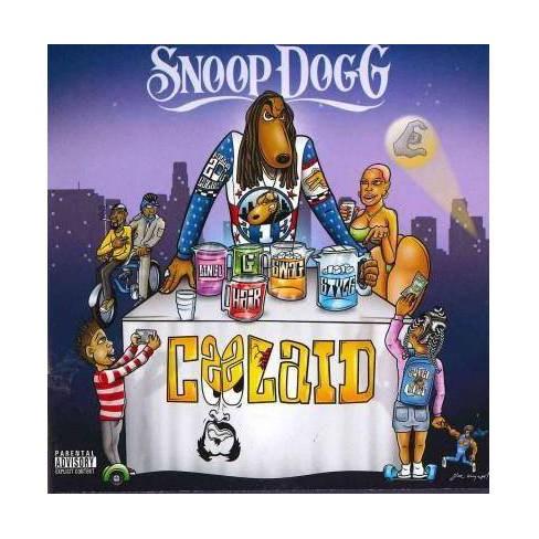 Snoop Dogg - Coolaid (CD) - image 1 of 1