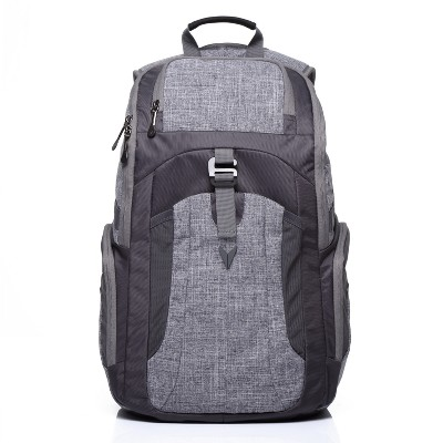 BONDKA® 19  Juniper Backpack - Heather Gray